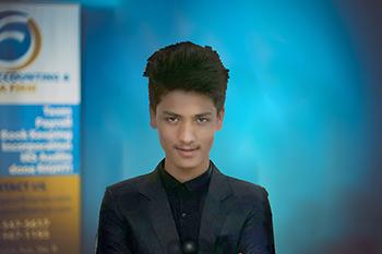 Sanjay Khadka