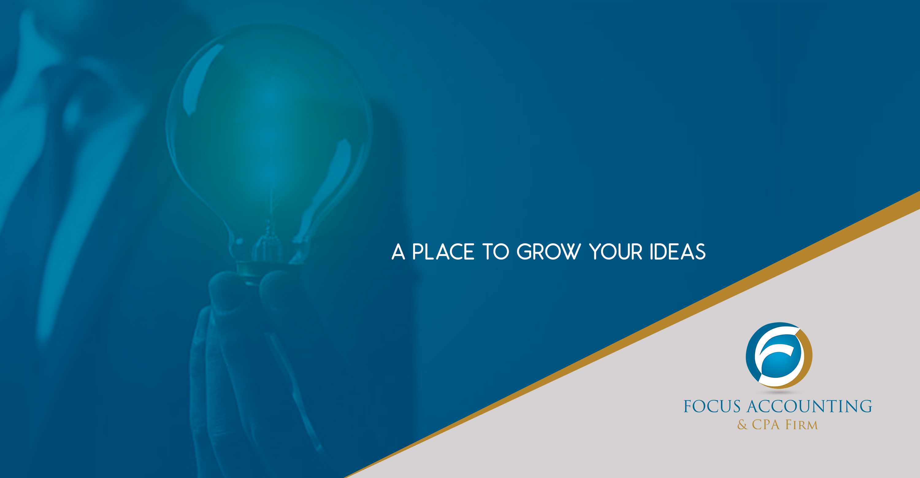 A place to grow your ideas