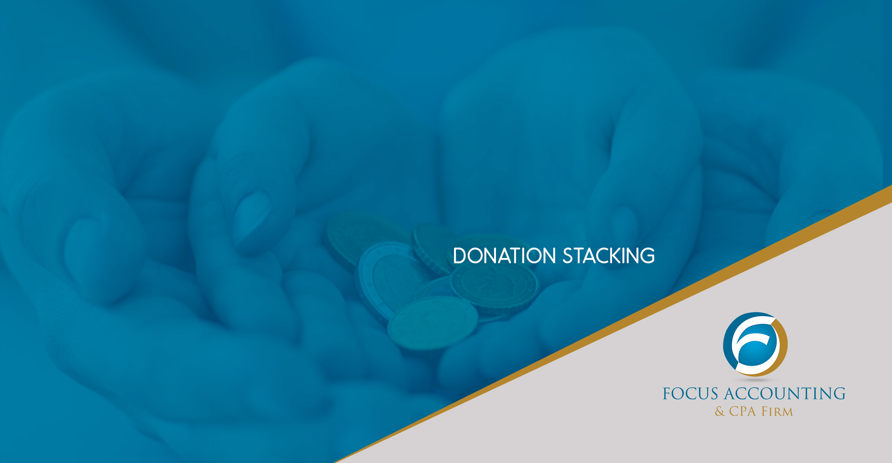 Donation Stacking