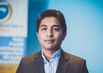 Om B Joshi, MBA