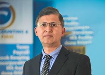 Yuvraj Oli, CRTP, MBA