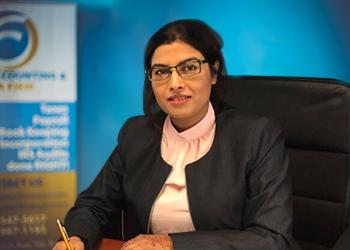 Radha Rai Shrestha